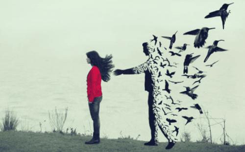 Omgaan met ghosting of wanneer je partner zonder uitleg de relatie verbreekt