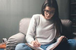 Leren studeren