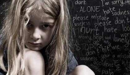 Verbale mishandeling tijdens de kindertijd laat zijn sporen achter
