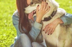 Het hebben van een huisdier is niet alleen leuk, maar ook gezond