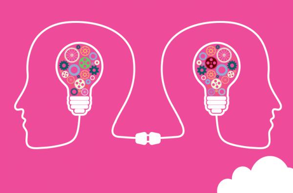 De mechanismen die aan het werk zijn in de hersenen wanneer we sociaal leren