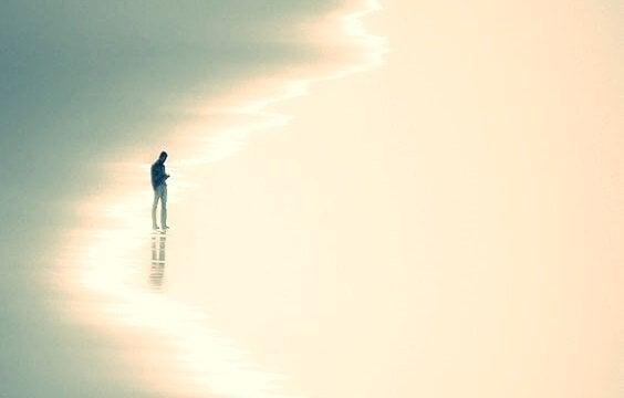Postmoderne eenzaamheid in een veranderde tijd