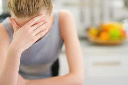 Huisvrouw zijn en de stress die hiermee gepaard gaat
