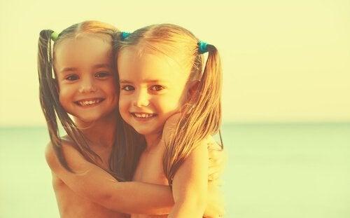 Eeneiige tweeling