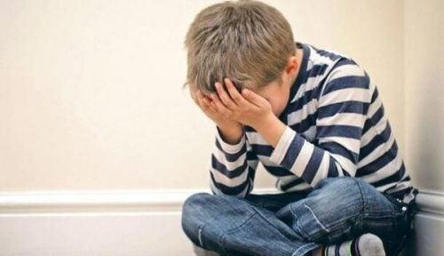 Een jeugdtrauma dat mensen vatbaar maakt voor psychoses
