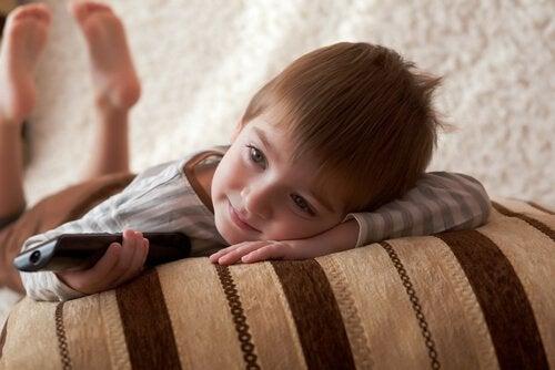 Waarom kijken kinderen dezelfde film steeds opnieuw?