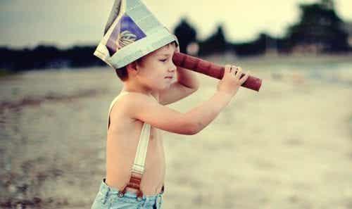 Zelfverzekerde en onafhankelijke kinderen opvoeden: zeven tips