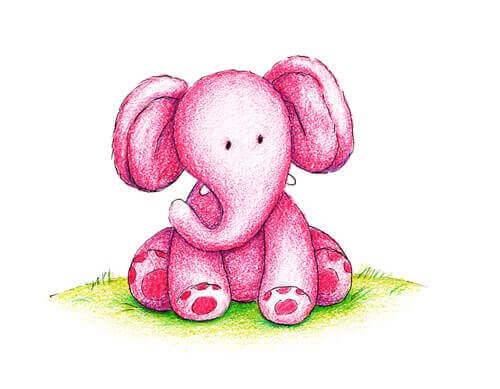 Ademen als olifanten