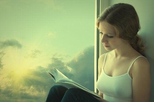 Dagelijks lezen biedt veel voordelen