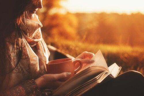 Dagelijks lezen vermindert stress