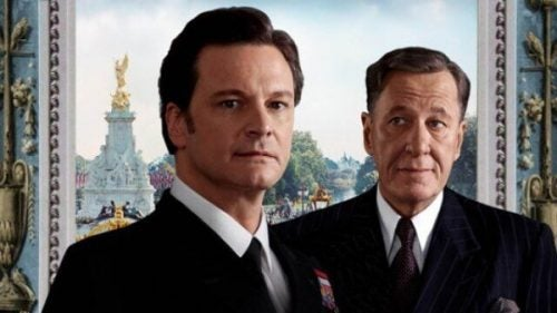 The King's Speech en spraakstoornissen