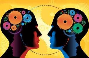 Sociaal leren en de mechansimen die dan aan het werk zijn in de hersenen