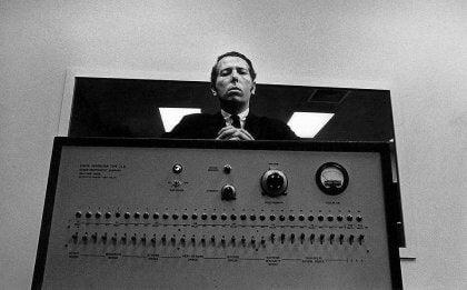 Het experiment van Milgram
