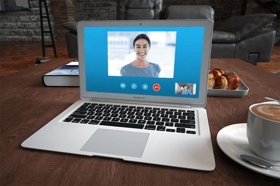 Hulp krijgen van een online psycholoog