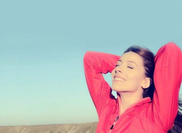 Een positieve houding aannemen om je leven te veranderen