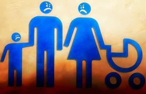 Het invaliderende gezin: een belemmering voor persoonlijke ontwikkeling