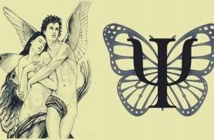 Het verhaal achter psychologiesymbool