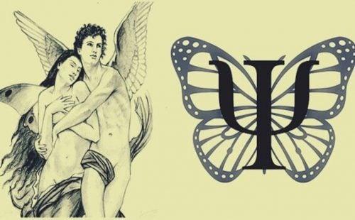 Het verhaal achter het psychologiesymbool (Ψ)