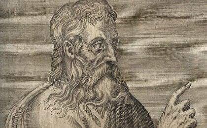 7 geweldige citaten van Seneca