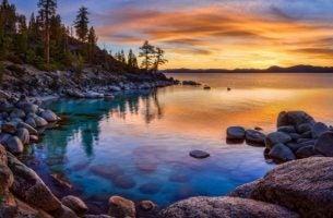 Kwaliteiten van water volgens het taoïsme