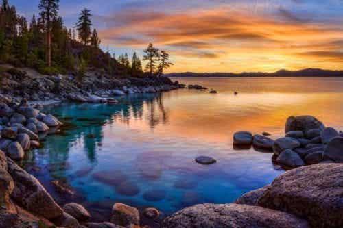 De drie kwaliteiten van water volgens het taoïsme