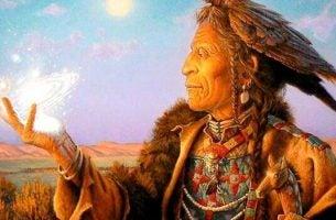 De vier levenswetten van de Tolteken