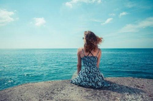 De zee is een onuitputtelijke bron van gezondheid