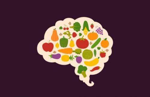 Vier belangrijke vitamines voor je hersenen
