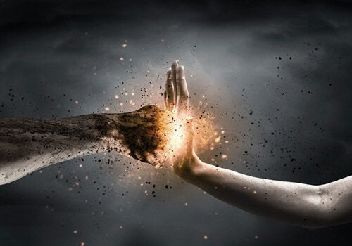 Woede is giftig voor zowel lichaam als geest