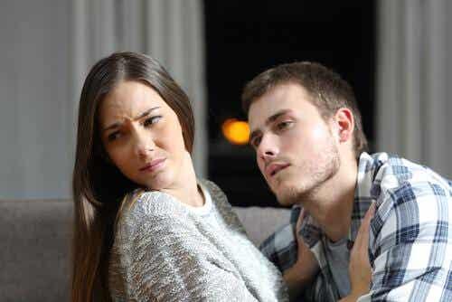 Malaxofobie: symptomen, oorzaken en behandeling