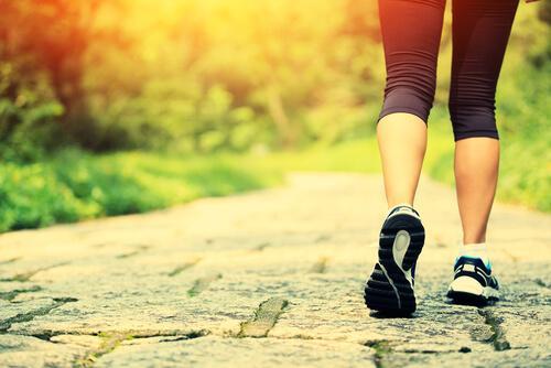 5 voordelen van wandelen voor je conditie