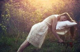 10 curiositeiten over onze dromen