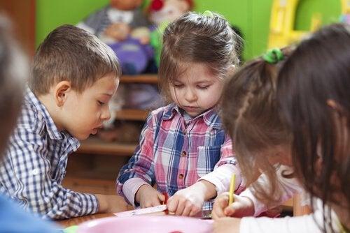 De huidige invloed van het montessorionderwijs