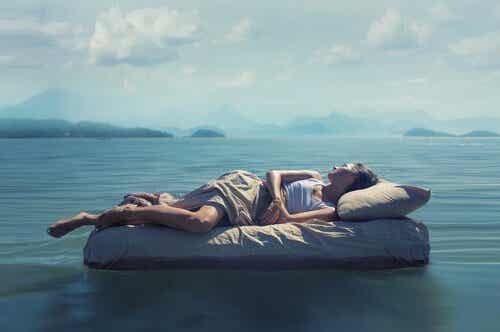 Wat is slaap? De 5 verschillende slaapfases