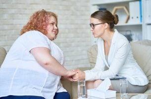 Hoe kan een psycholoog helpen bij overgewicht?