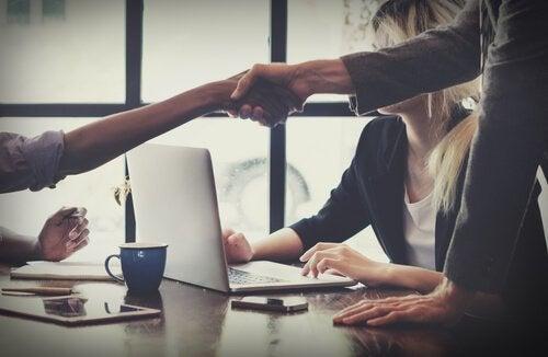 Hoe word je een goede onderhandelaar?