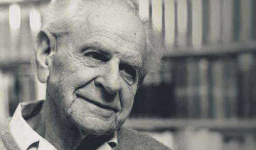 De 7 beste citaten van Karl Popper