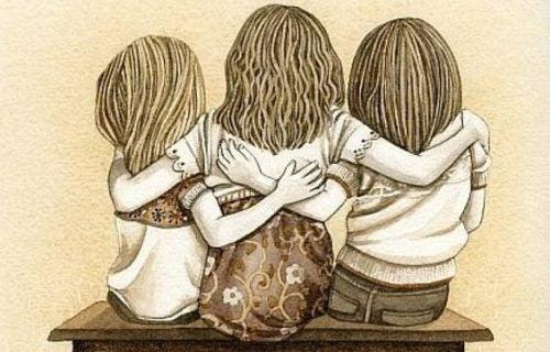 Sociale vaardigheden bij kinderen helpen verwerven