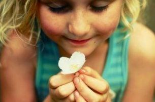 Kinderen hebben emotionele expressie nodig om te groeien