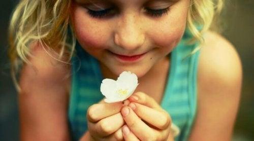 Kinderen hebben emotionele expressie nodig