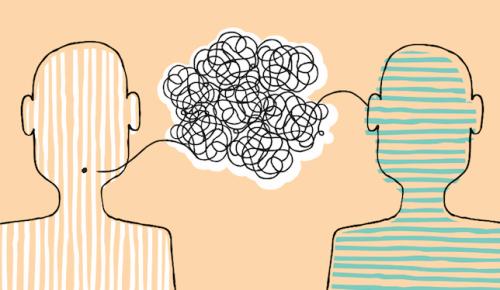 Paul Watzlawick en de pragmatische aspecten van de menselijke communicatie