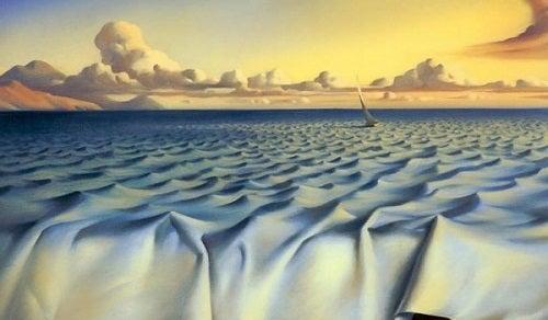 Stimuleer je fantasie en je dromen