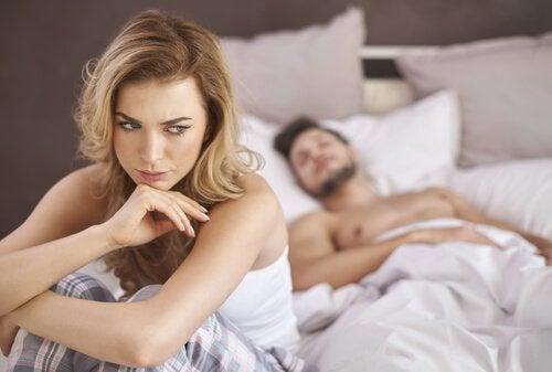 Vrouwelijke anorgasmie: oorzaken en behandeling