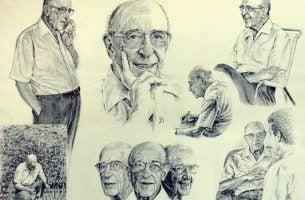 Carl Rogers humanistische psychologie