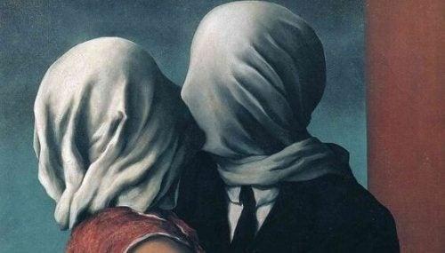 Jacques Lacan over de liefde