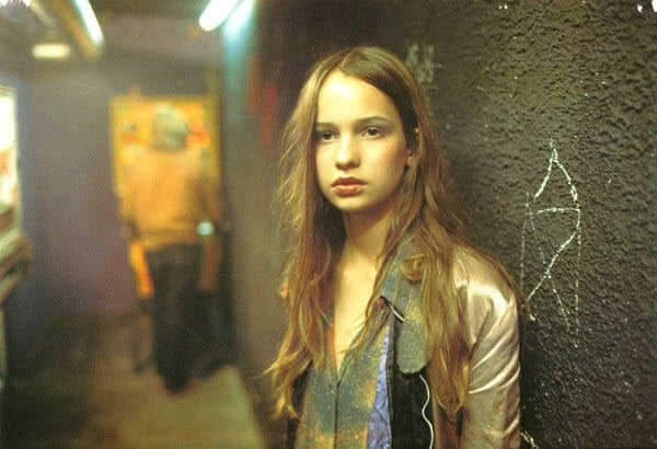 Films over vrouwen: Christiane F.
