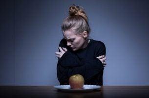 Emotionele regulatie en eetstoornissen