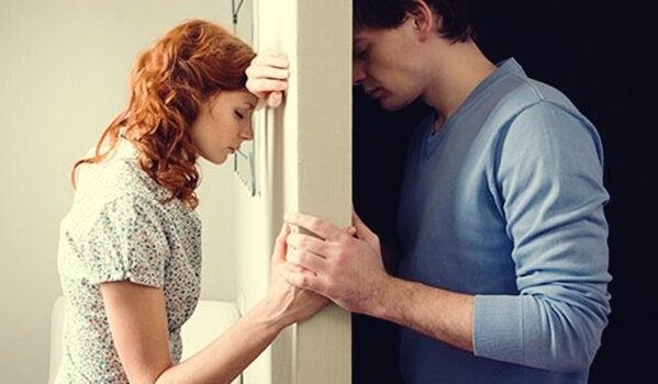 Lijden voor de liefde