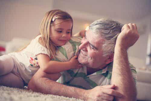 De invloed van grootouders, een schat waarvan we allemaal profiteren