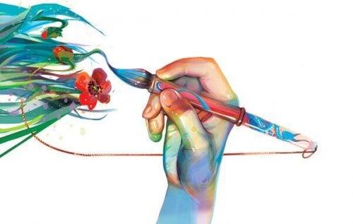 Kunsttherapie verbetert het geheugen